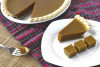 The Best Ever Vegan Pumpkin Pie | SPIRITPLATE