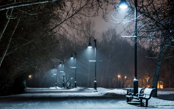 Healthy Holidays: How to Transition into Winter